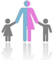 הורות טרנסג'נדרית - משפחות הקשת