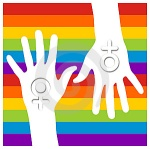 gay-lesbian-hands משפחות הקשת
