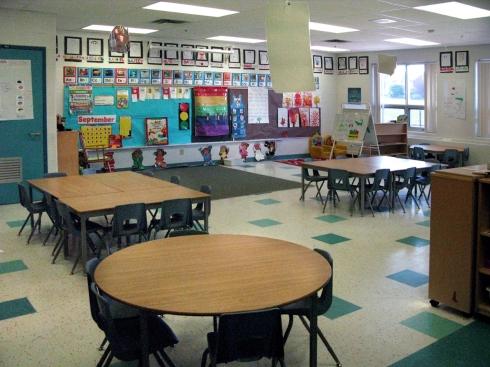 kindergarten. pic from google