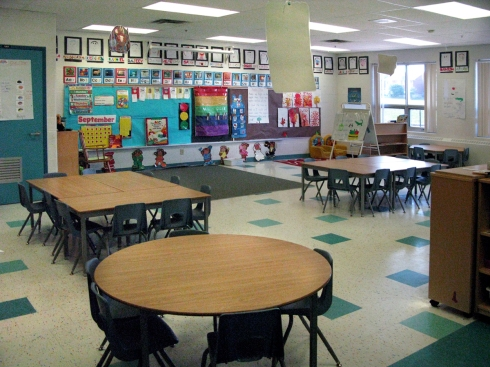 kindergarten. pic from google