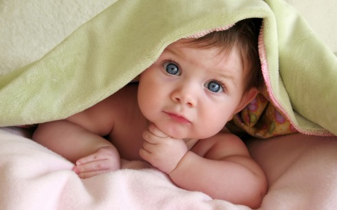 Lovely-Baby. picture from google