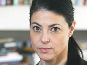 אין הצדקה להפלות לרעה זוגות חד-מיניים-חברת הכנסת מירב מיכאלי.צילום- ראובן קסטרו