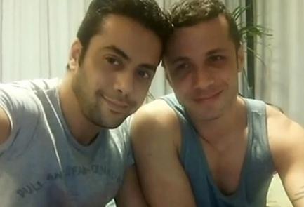 לירון ויובל. תמונה מתוך גוגל