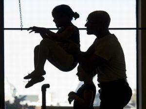 לילד נתונות זכויות. צילום AP