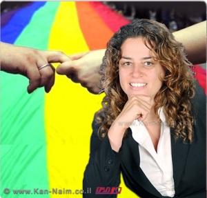 החלטה תקדימית - חד מינית הוכרה כאם - מיד לאחר שבת זוגה ילדה
